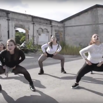 A.C.I.M. Dancecrew - Girls Like