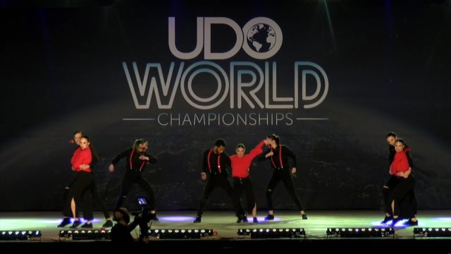 A.C.I.M. Dancecrew - World Championships 2018